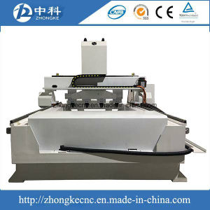 4 Axis Rotary CNC Router Machine for Wood Engraving pictures & photos