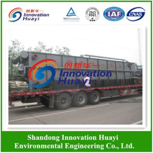 Dissolved Air Flotation Equipment for Food Processing and Starch Production. pictures & photos