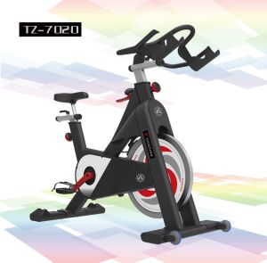 High-End Swing Exercise Bike/Commercial Fitness/Gym Equipment/Stationary Bike/Cardio/Aerobic/Cycling/ pictures & photos