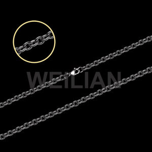 Fashion Stainless Steel Cable Chain Chain pictures & photos