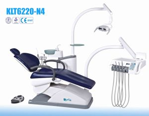 New Design Dental Chair with 3 Memories Function