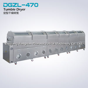 Tumble Dryer (DGZL-470) pictures & photos