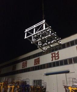 Hot Sale Building Hoist Mast Section pictures & photos