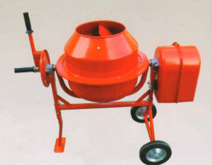 Low Capacity Mini Concrete Mixer pictures & photos