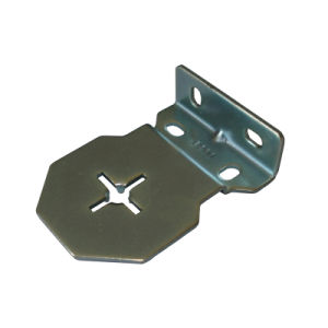 Zinc Plated Steel Angles