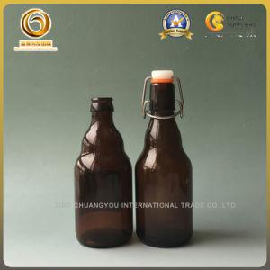 Professional Empty Crown Cap Beer Bottles 330ml (361) pictures & photos