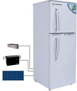 55L/113L New Solar Refrigerator (CSR-180-150) pictures & photos