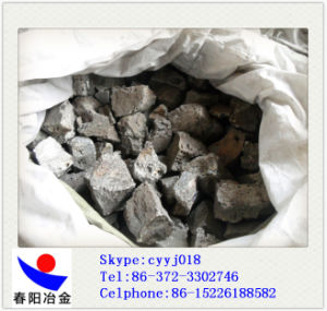 Low Carbon Nitride Ferro Chrome in Anyang pictures & photos
