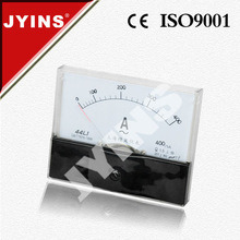 100*80mm Analog Panel Ammeter (44L1-A) pictures & photos