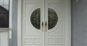8 Hot Design Interior Fireproof Fire Rated Solid Wood Door with Bm Trada pictures & photos
