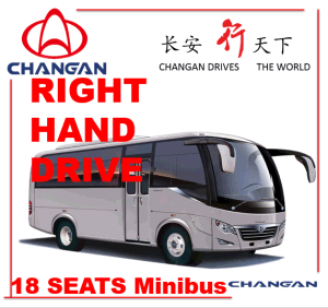 Changan Bus Microbus 18seats pictures & photos