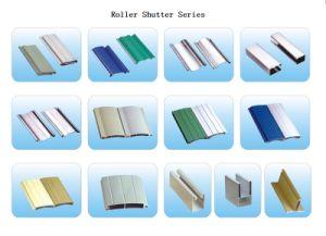 Aluminum Roller Shutter/Rolling Shutter Profile pictures & photos