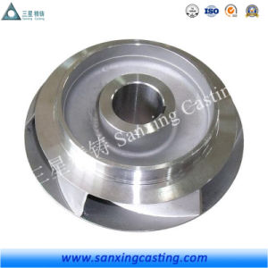 Customized Carbon Steel Alloy Steel CNC Machining Machine Parts pictures & photos