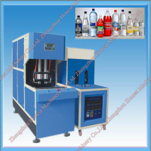 Pet Bottle Blowing Machine Made in China pictures & photos