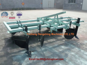 Farm Equipment Bed Shapers Ridging Plough for Cassava Planting pictures & photos