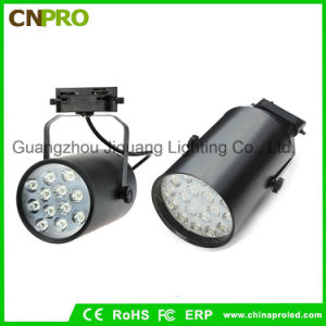 LED 5W/7W/9W/12W/18W Track Light pictures & photos