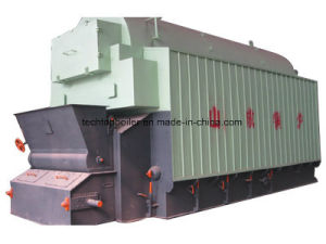 Wood Fired Boiler for Industry pictures & photos