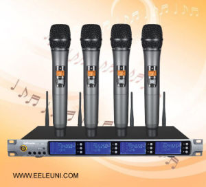 High Quality Conference System UHF&Pll Synthesized Wireless Microphone