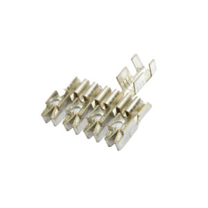 High Performance Auto Fuse Terminal Block for Wire Fuse Connector pictures & photos