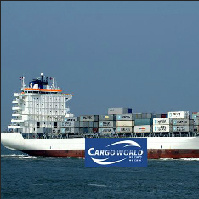 Sea & Air Freight