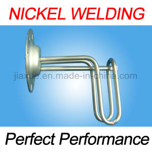 Argon Arc/Nickel Welding Electric Water Heating Tube Copper/Stainless Steel Jx-Mr013