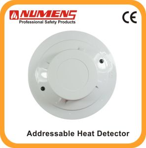 2-Wire, 24V, Remote LED, Heat Detector with CE Approved (600-006) pictures & photos