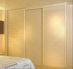 Hotel Furniture/Hotel Bedroom Furniture/Star Hotel Guest Room Wardrobe (GLW-021) pictures & photos