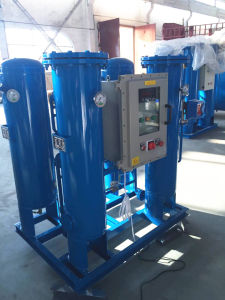 High Quality Skid-Mounted Nitrogen Generator pictures & photos