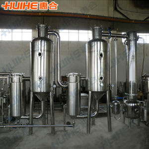 China Milk Evaporator for Sale (China Supplier) pictures & photos