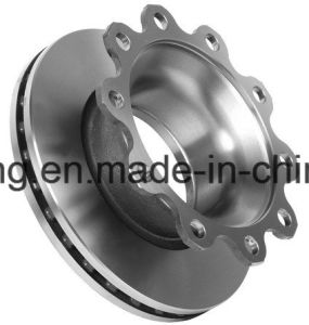 Brake Disc M069018 for Fruehauf Bus pictures & photos