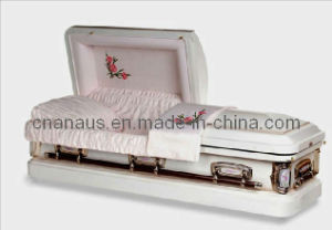 Ana Metal and Wood Caskets Manufacture pictures & photos