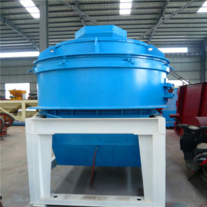 Factory Price Patented Sand Making Machine with Ce Certificate pictures & photos