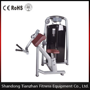 Tz-6046 Biceps Machine Gym Use Fitness Machine for Wholesale pictures & photos