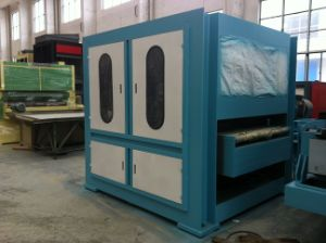 Sheet Oil Grinding Machine (SOG-T2-1250-3) pictures & photos