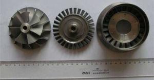 RC Jet Engine 66mm Turbine Disc