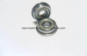 High Performance Flange Ball Bearing F607zz, F627zz, F687zz, F697zz pictures & photos