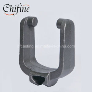 Sand Casting Parts for Overhead Fixture pictures & photos