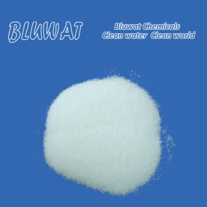 Polyacrylamides Polyelectrolyte PAM Flocculants for Water Treatment pictures & photos