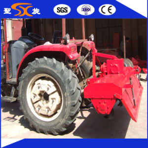 Agricultural Pto Transmission Deep Tractor Tillers with Three-Point Suspension pictures & photos