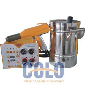 Portative Powder Coating Guns (COLO-800DT-H) pictures & photos