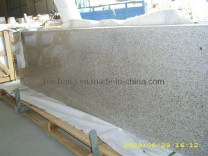 G681 Granite for Kitchen Countertop/ Vanity pictures & photos