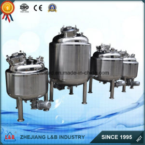 Stailess Steel Samll Pharmaceutical Mixer Blender pictures & photos