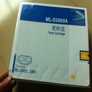 Genuine Compatible Toner Cartridge for Samsung Ml-D2850 a / B (Black) pictures & photos