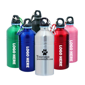 Stainless Steel Sport Water Bottle with Small Mouth pictures & photos