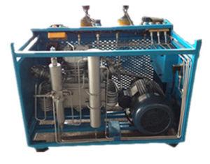 4500psi Scuba High Pressure Air Compressor pictures & photos