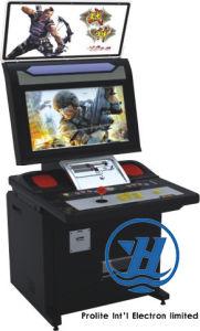 Latest Design Street Fighter Video Arcade Game Machine (ZJ-AR-ST03) pictures & photos