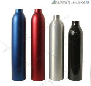 Aluminum Alloy CO2 Bottle for Planted Aquarium Tank pictures & photos