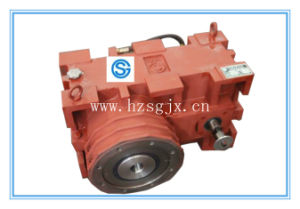 Sg Series Single Screw Gear Box with Import Bearings pictures & photos