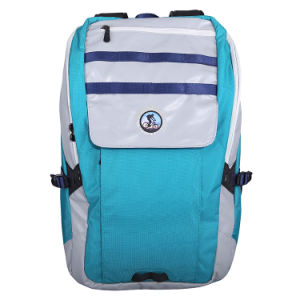 Leisure Outdoor Sports Travelling Backpack Bag Laptop Bag-GZ1610 pictures & photos