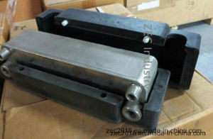 Sheath for Heat Exchanger with PU-Foam pictures & photos